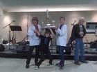 Baziuk trophy winners